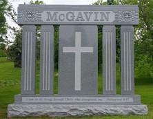 Monument 46 (McGavin)