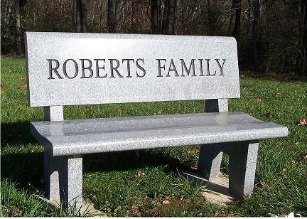 Roberts Bench