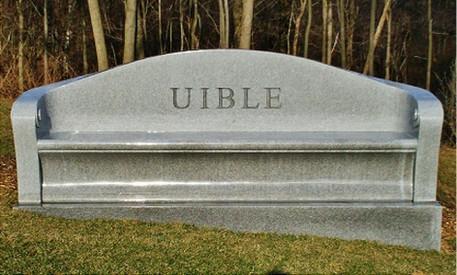 Uible Bench
