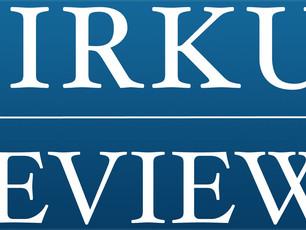 Kirkus Review!