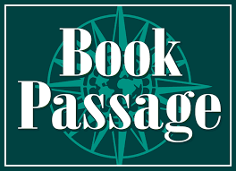 Speaker at Book Fair Organized by Book Passage