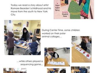 Preschool Virtual  Visit