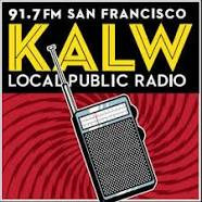 """Open Air"" Interview on KALW FM"