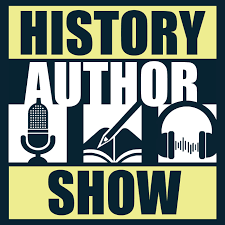 Interviewed on History Author Show!