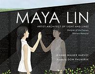 Maya Lin: Artist-Architect of Light and