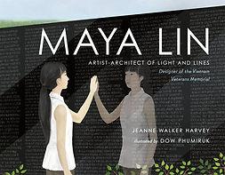 Maya Lin_ Artist-Architect of Light and Lines