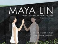 Maya Lin – Artist-Architect of Light and Lines