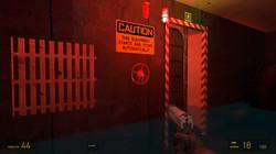 engine room flood