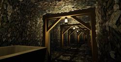 VR Spline Mine