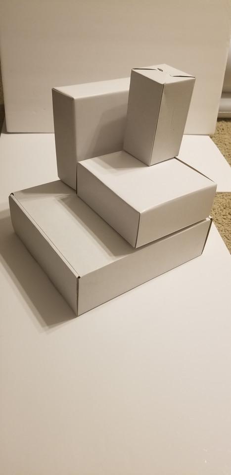 Blank Blocks
