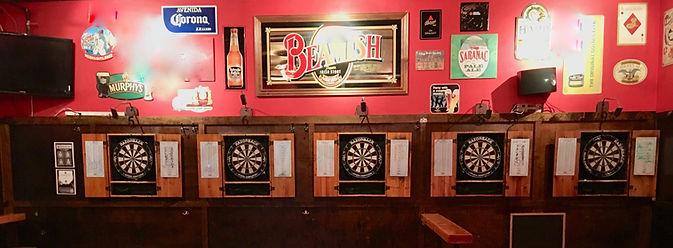 DART LEAGUE | Albany Lionheart Pub