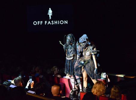 Off Fashion Kielce - gala finałowa