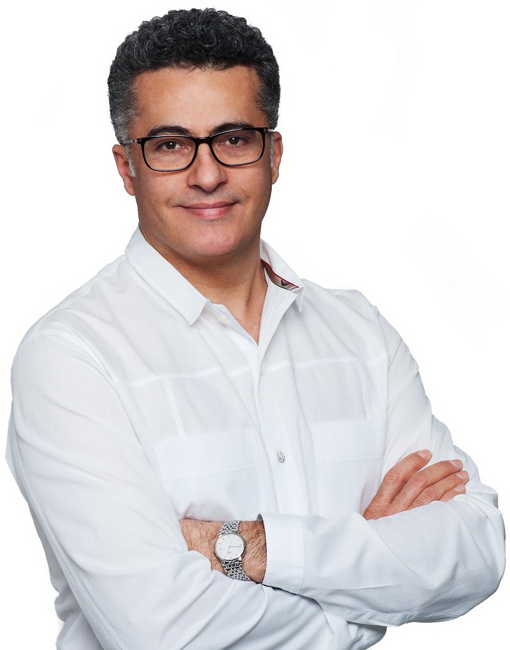 Marwan Saifi