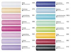 MADDALENA Colours