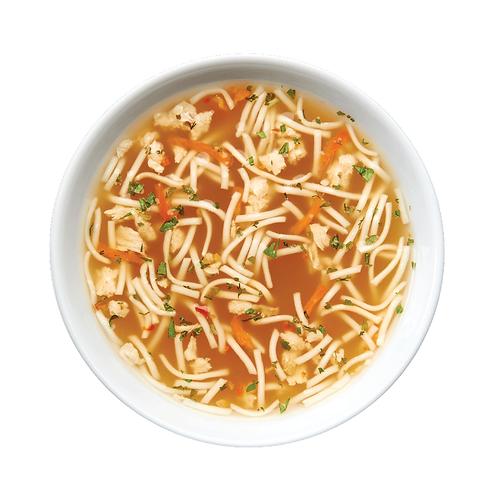 Thai Pork Noodle Soup