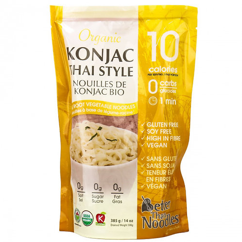 Konjac Thai Noodles
