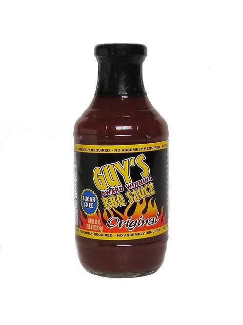 Guys Original BBQ Sauce