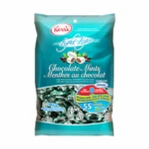 Kerr's Light Chocolate Mints