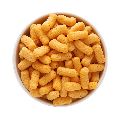 Southwest Cheese Curls