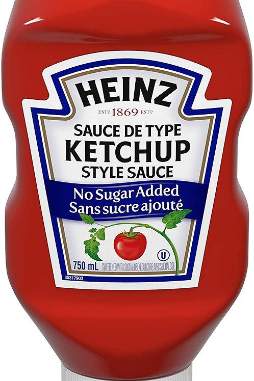 Heinz 1 Carb Ketchup