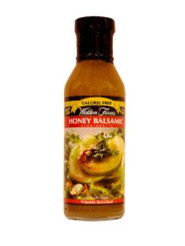 Honey Balsamic Dressing