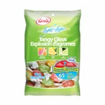 Kerr's Light Tangy Citrus Candy