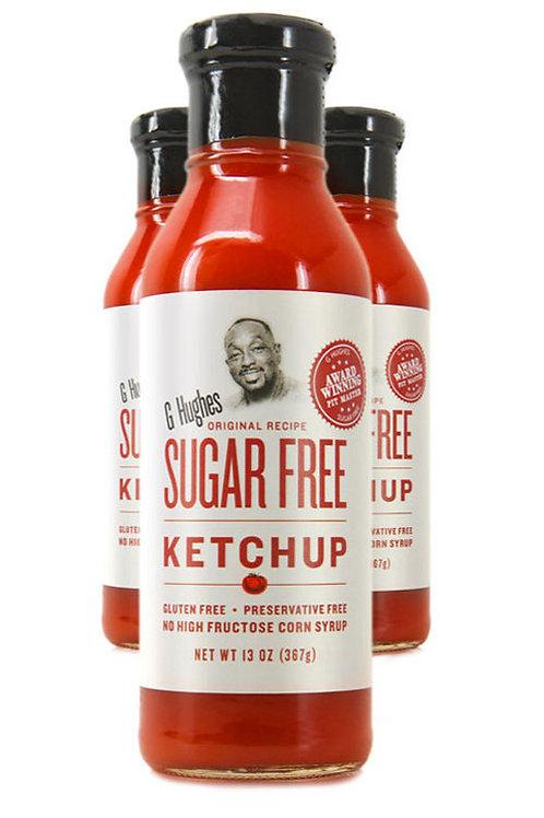 G Hughes Ketchup