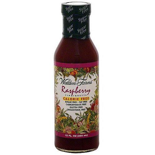 Raspberry Vinaigrette