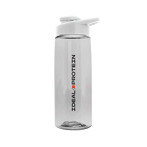 IP Water Bottle