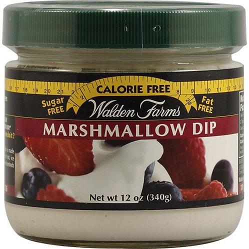 Marshmallow Dip