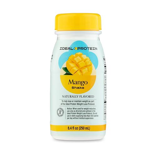 Mango Shake (Ready Made)