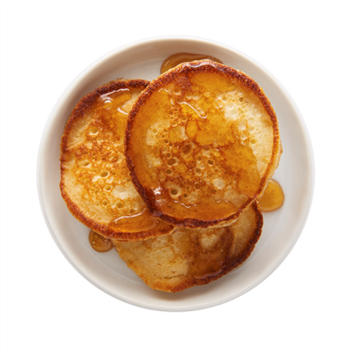 Golden Pancake Mix