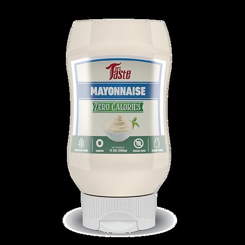 Mrs. Taste Mayonnaise