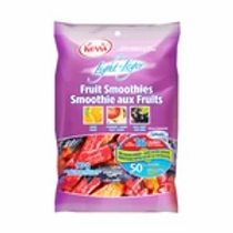 Kerr's Light Fruit Smoothies