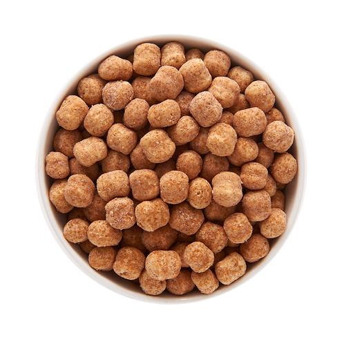 Apple Cinnamon Puffs