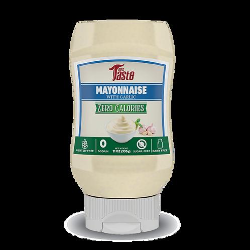 Mrs. Taste Garlic Mayonnaise