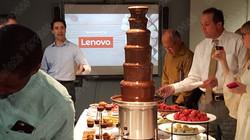 Hire chocolate fountain new york NY
