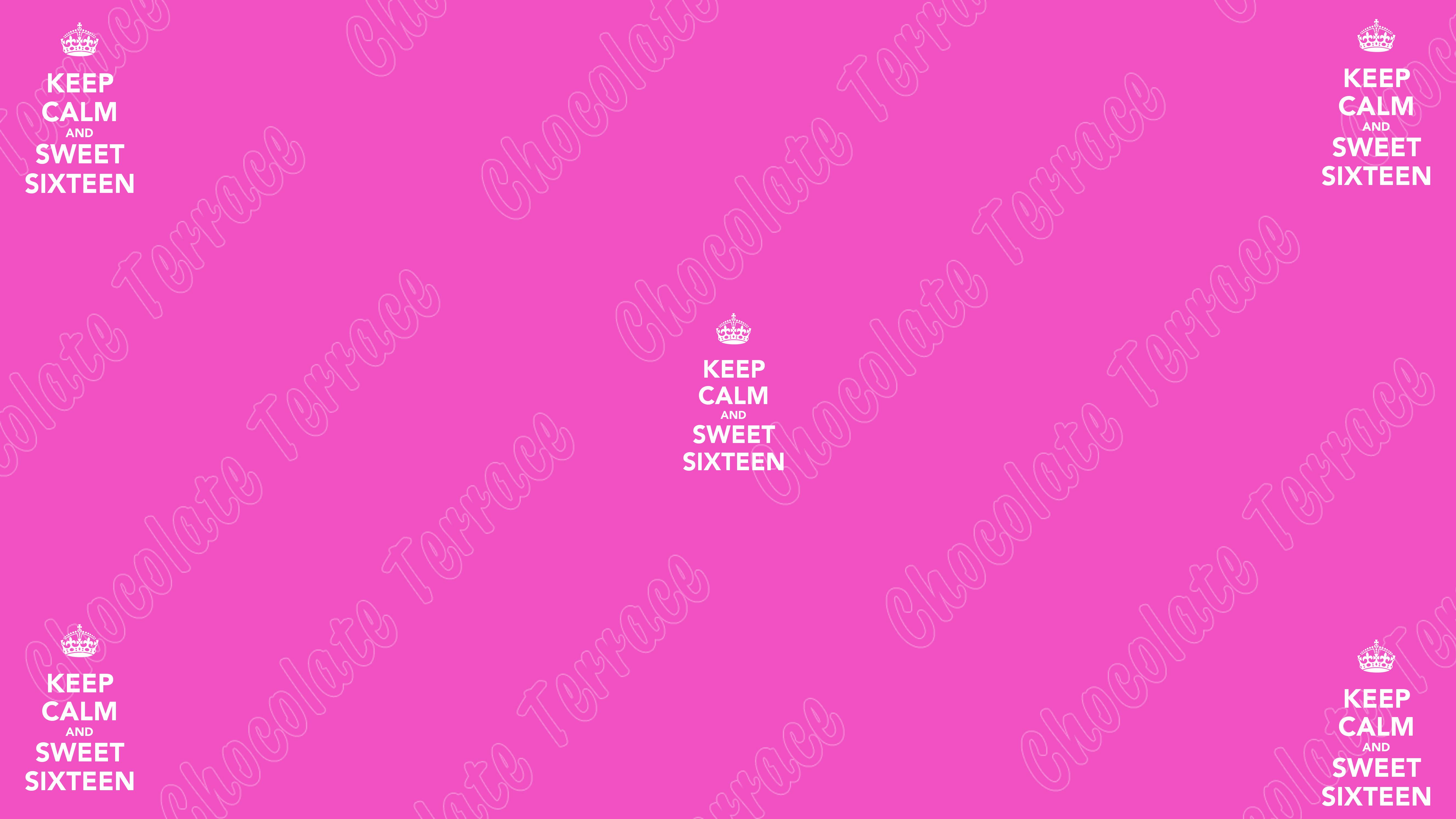 pink sweet 16-3
