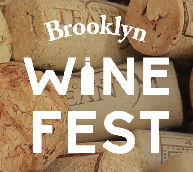 Chocolate Terraceabout Brooklyn Wine Fest