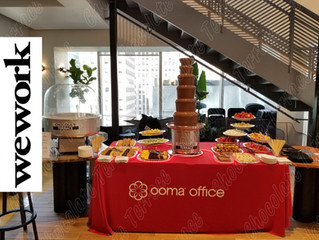 OOMA Office at WeWork