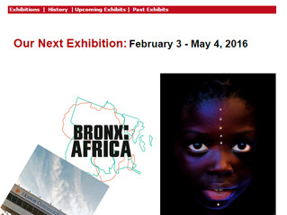 Chocolate in Bronx about Art in Bronx