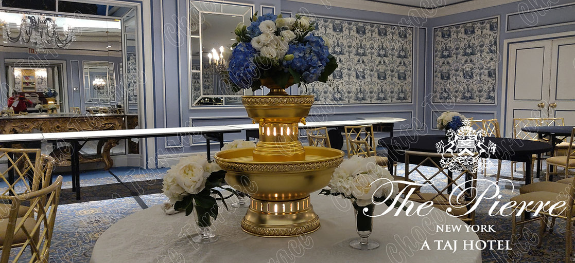 champagne fountain rent at Pierre .jpg