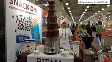 Fancy Food Expo 2017 at Javits Convention Center New York!