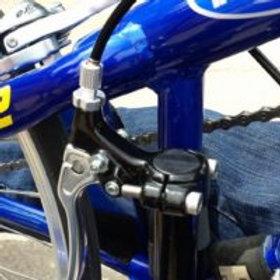 Park Brake Relocation Kit