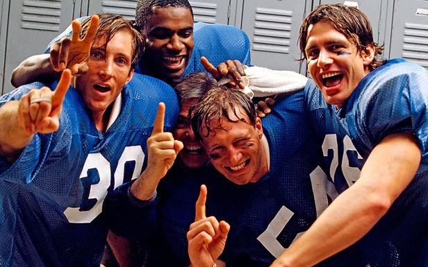 Gewinner des NFL Drafts