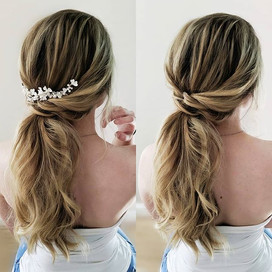 Accessory...With or Without_ Pony vibes