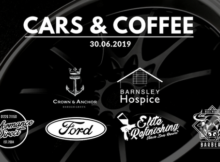 Cars & Coffee is bringing the community together!