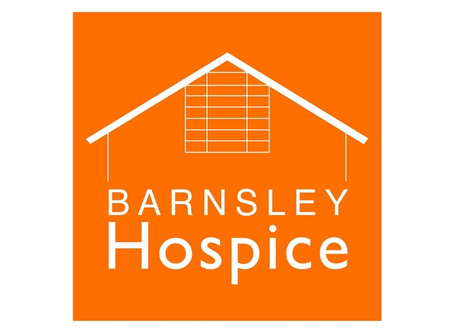 Raising Funds for Barnsley Hospice!
