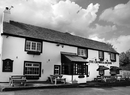 What's on at The Crown & Anchor