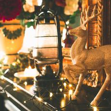 Christmas Menu at The Crown and Anchor